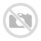 Softshellové kalhoty šedé melír vel. 134 české výroby zn. Hippokids